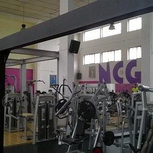 NCG Fitness Center