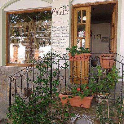 Melia, Handmade natural products