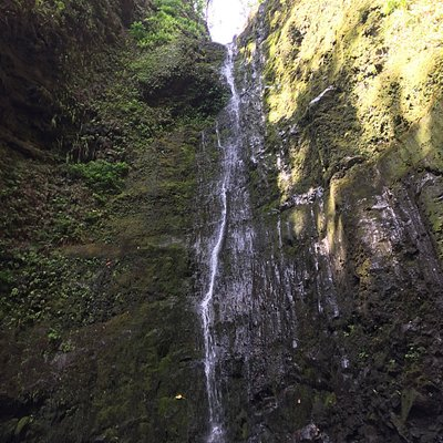 Punalau Falls