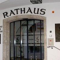 Rathaus Kitzbuhel