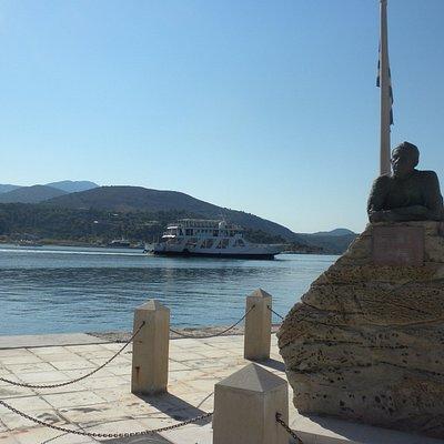 Argostoli - Nikos Kavvidias