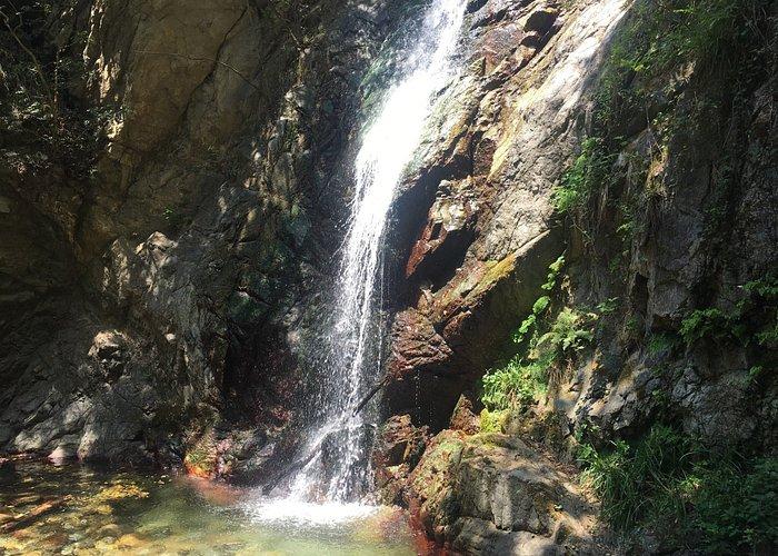 Cascata Campanaro