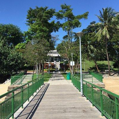 Sembawang Beach & Park