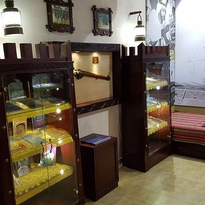 Zayed Heritage Center