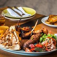 Arabic Grill