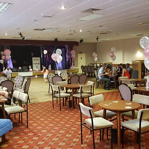 Excellent Function Room