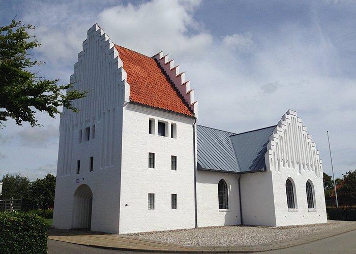Bøvling Valgmenighedskirke, Maria Kirke