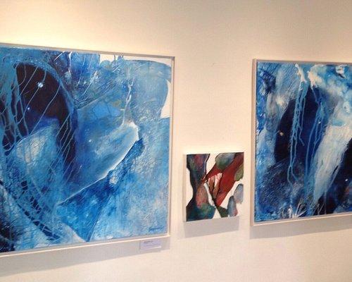 Welcome to my gallery, artist Eva Wiren