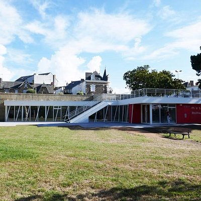 Musée du Blockhaus Hôpital