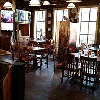 Bottoms Bar & Grill
