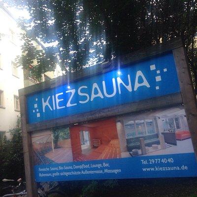 Kiezsauna