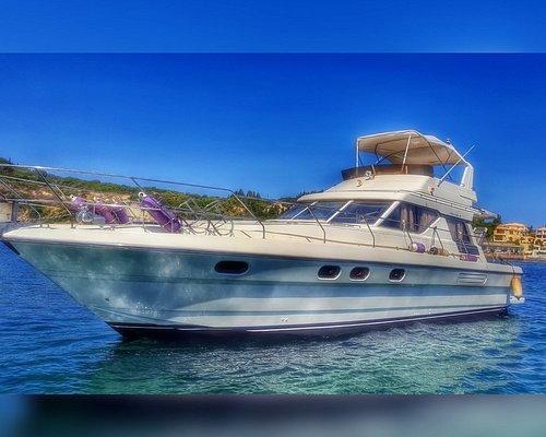 Black Pearl Luxury Yatch Cruises