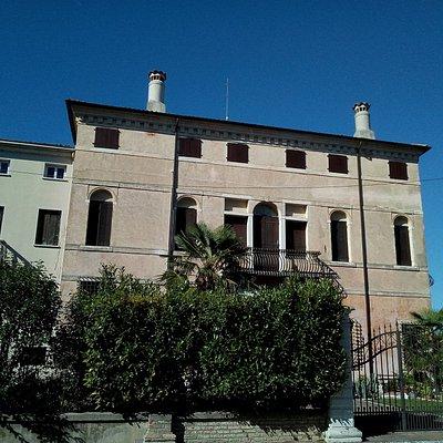 Borgo Di Panigai