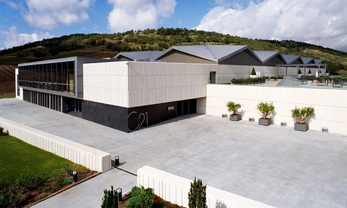 Esperamos que visite nuestra bodega. --- We are looking forward to seeing you at our winery!