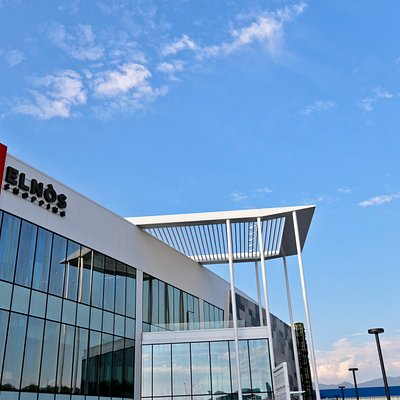 ELNÒS Shopping è l'unico centro commerciale in Lombardia con un negozio IKEA integrato.