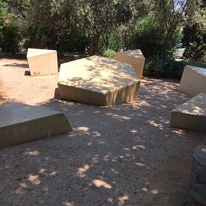 Athens' Holocaust Memorial