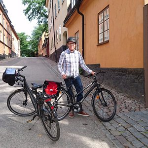 Stockholm Cykel - Guided and self-guided biketours in Stockholm