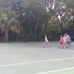 Group kids lesson