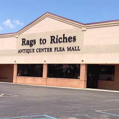 Rags to Riches Antique Mall