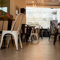 Corredor - Burger Shop