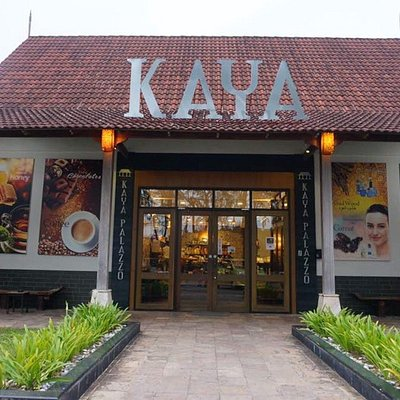 Try their signature coffee for FREE. Don't miss this during your Langkawi trip.