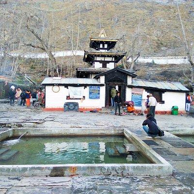 Muktinath Tour by Duke Nepal Adventure.