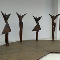 Museo Fundación Fran Daurel - Pueblo Español (Barcelona)