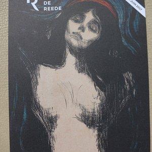 Antwerp, Museum De Reede