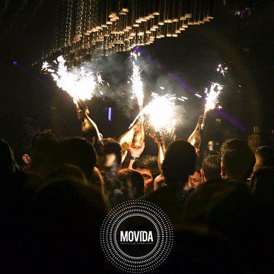 Movida Nightlife