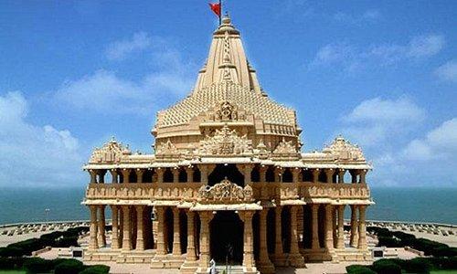Somnath Jyotirling 12 Jyotirling Me Se 1