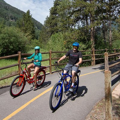 Welcome to Pedego Vail