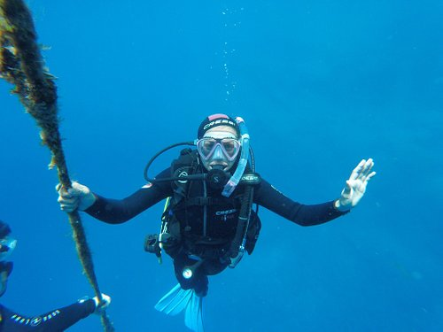Cycladic Diving