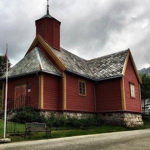 Church of Torsken