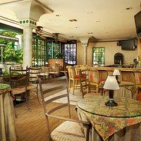 Bahia Resort Hotel - Tangier Bar - Interior