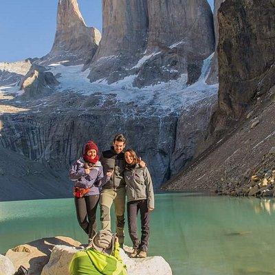 Fosha Patagonia