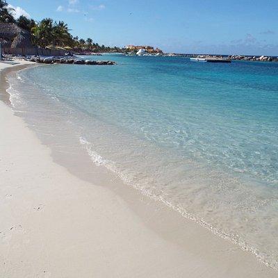 Cabana Beach.