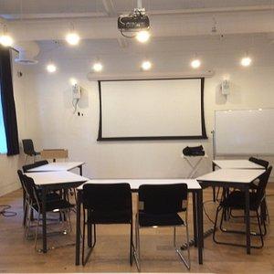 Classroom 4.