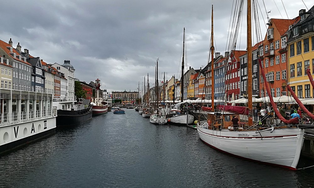 Panorama Nyhavn