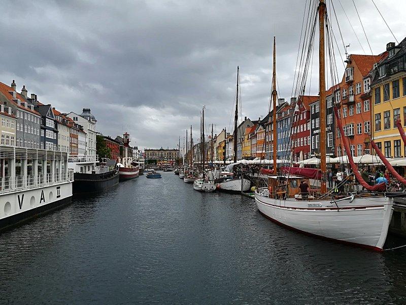 Panorama Nyhavn