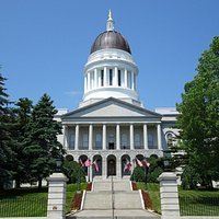 Maine State Capitol Building
