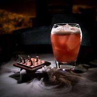 Beaufort Bar cocktail
