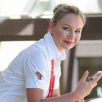 Гид и переводчик итальянского в Турине  Альмира mob +393804356325 Viber WatsApp www.turingid.com