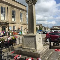 Leyburn War Memorial