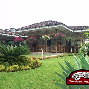 Panoramica La Hacienda La Mesa