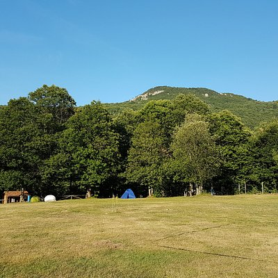 Camping Rio Vaiano
