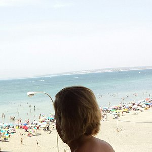 Playa Lisa