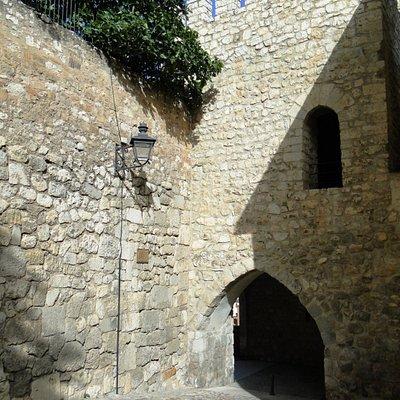 Puerta de Datoca