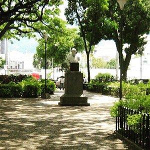 Plaza Las Delicias - Beautiful Place in Sabana Grande