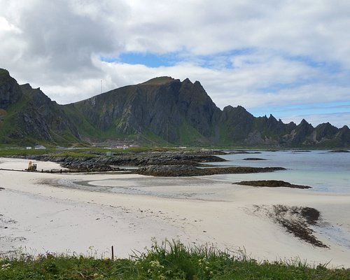 Experience Andøy