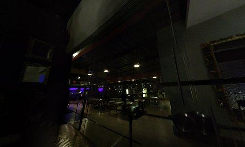 Lounge VIP Lumbra